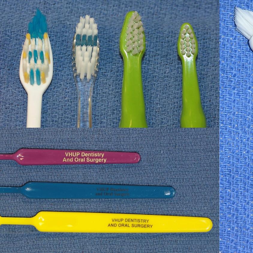 Home Oral Hygiene Strategies