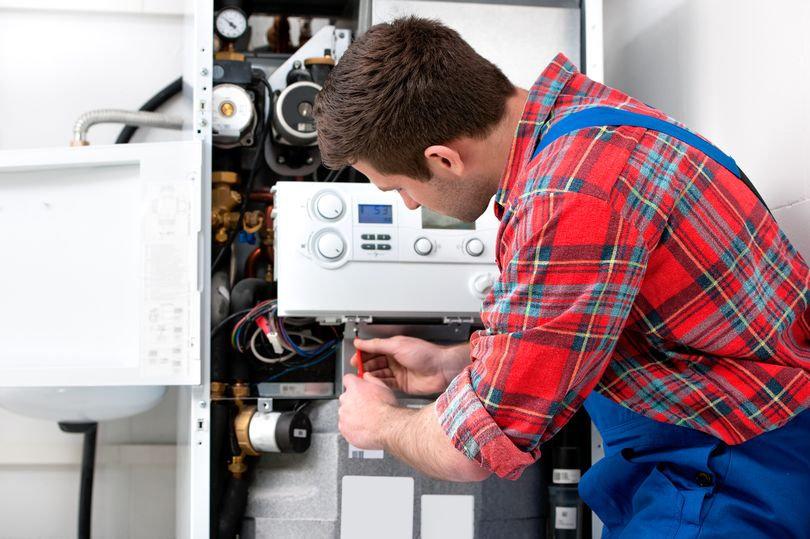Boiler Diagnosis / Fault Finding