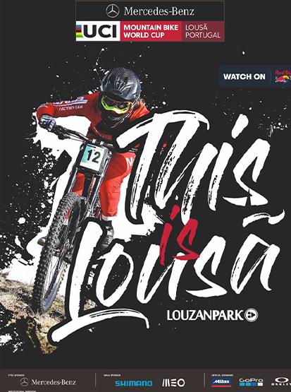 Lousa - Mercedes Moutain Bike World Cup.