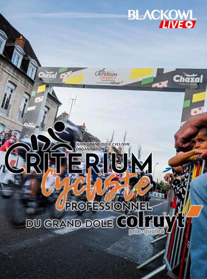 Critérium profession Grand Dôle - Colruy