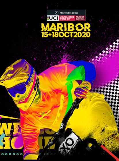 Maribor - Mercedes Moutain Bike World Cu