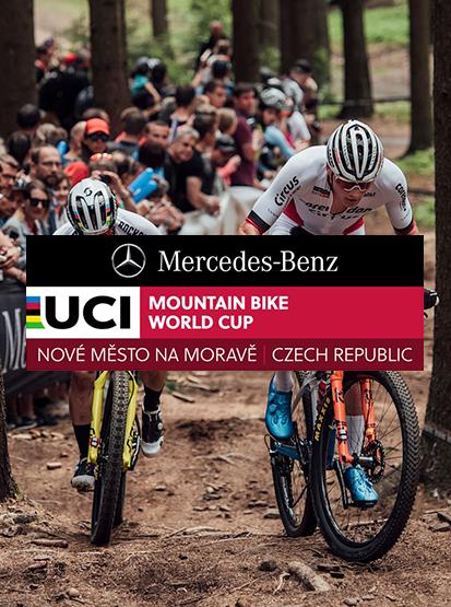 Nove Mesto - Mercedes Moutain Bike World