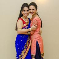 Leenaji and Ritisha