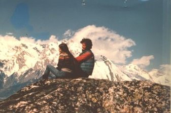 The Alps: My Sweet 16 (1972)