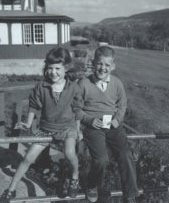 Me and My Brother (1960)