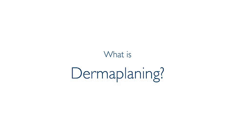 Dermaplaning Boston Newbury Street