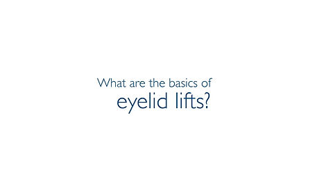 Eyelid Lift Boston Newbury Street
