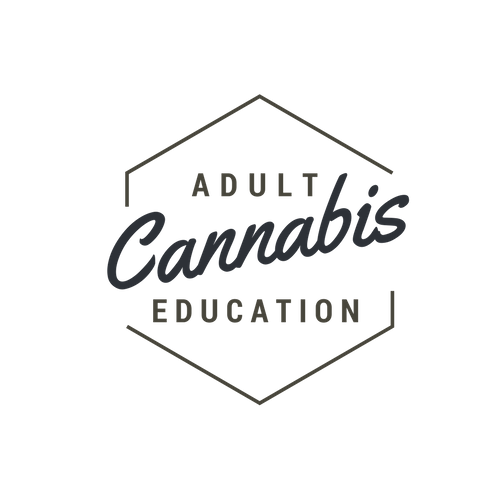 Cannabis Adult Education