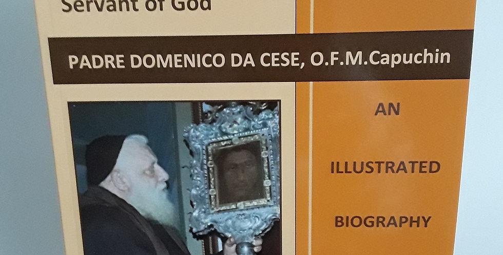 Servant of God Padre Domenico Da Cese, O.F.M. Capuchin