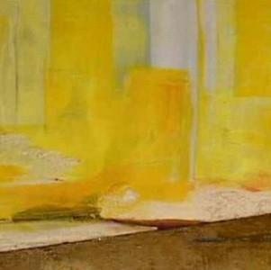 Yellow - Ochre