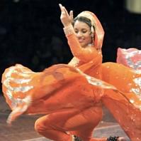 Salaam - Mujra Dance