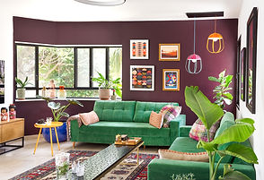 HaHistadrut 11_Living Room Purple 01.jpg