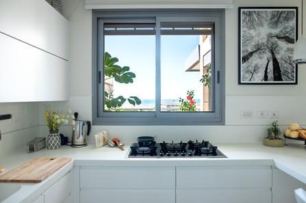 חלון המטבח