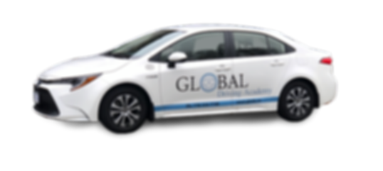 Global Driving Academy - Vancouver