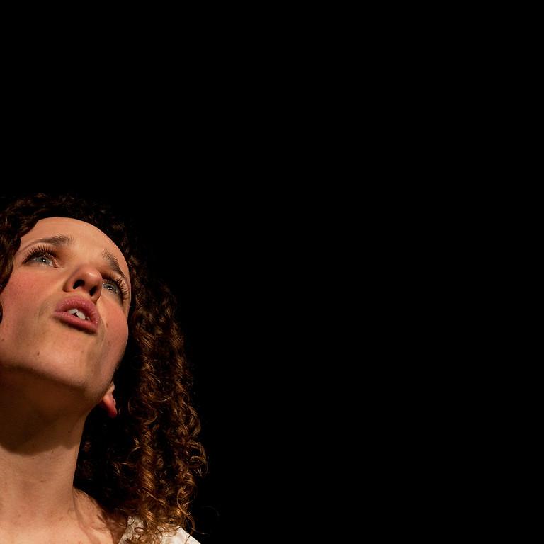 Romeo + Juliet Retold by Debs Newbold