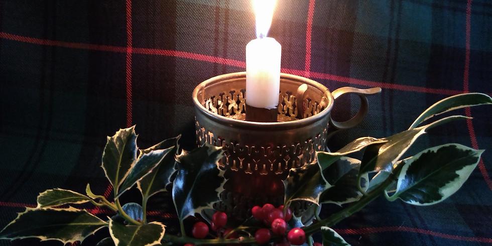 Winter's Fireside Tales