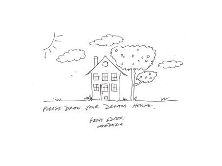 ENTREAIDE COLLECTIVE - DREAM HOME - ZINE EDITION 08
