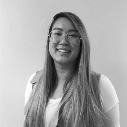 Alexandra Lum, Office Manager