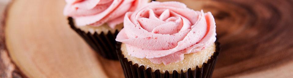 Cupcakes (Box of 6)