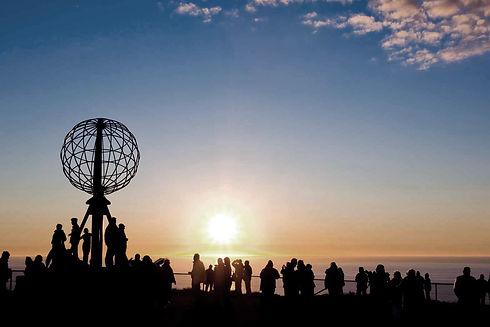 Scandinavia-with-midnight-sun-kesari-tou