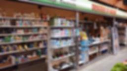 La droguerie du marché Windsor de Neuilly-sur-Seine