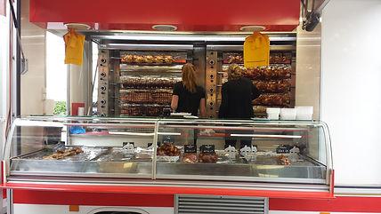 Rotisserie du marché Windsor de Neuilly