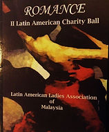 Latin Ladies Association of Malaysia