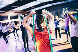 Easy Resistance Band Workouts