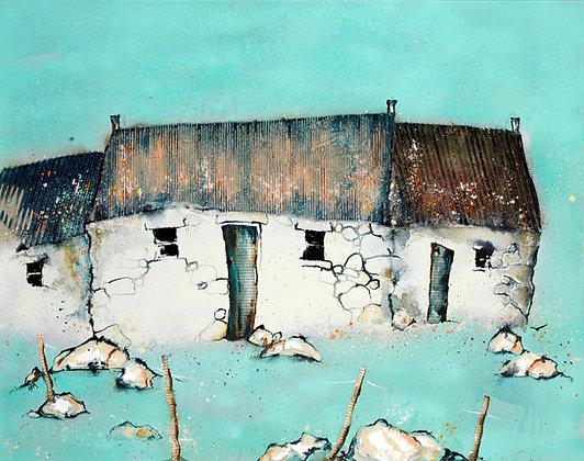 'Near Carloway' by Helen Acklam