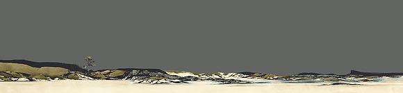 'Camusdarach Beach' by Ron Lawson