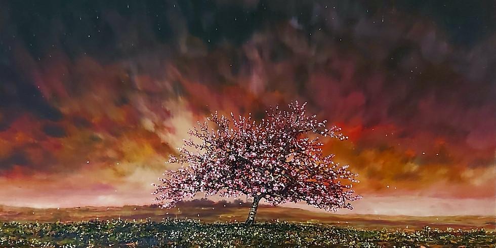 'Silk Bloom' by Jack Frame