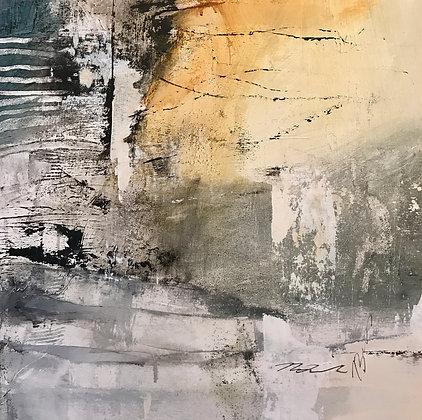 'Winter Horizon III' by Natasha Barnes