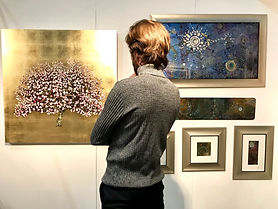 Aberdeen Art Fair - Alpha Art Gallery Ed