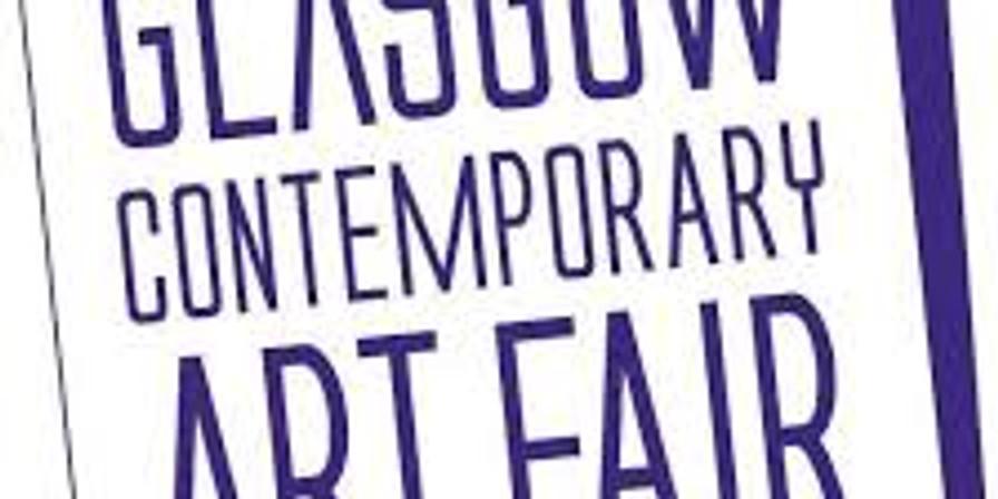 Alpha Art at Glasgow Contemporary Art Fair