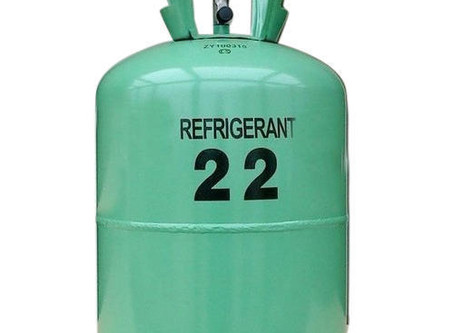 How Obsolete R22 Refrigerant Affects Your Budget