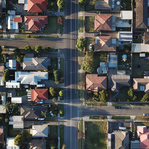 The Promise of Opportunity Zones