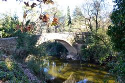 vieux pont du salaison