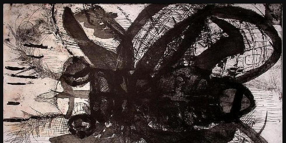 Verlengd tot 7 oktober - Vlinders en Andere Emoties - Petra Fenijn