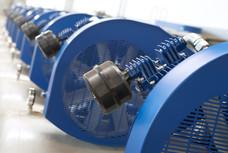 Enhancement work on Air Compressor Sysyem