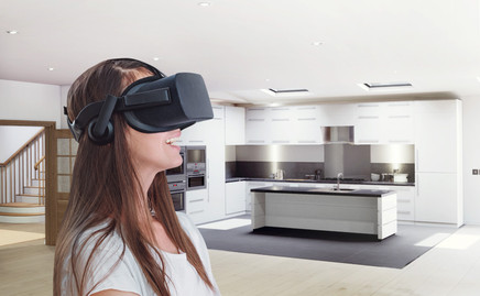VR Property tours