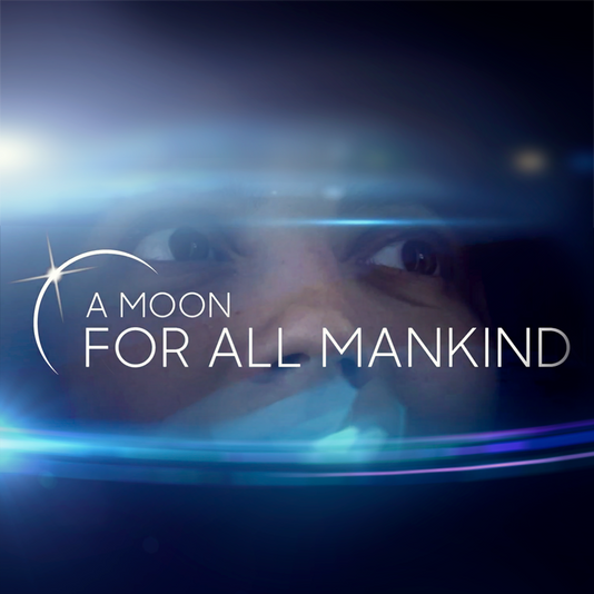 Samsung - A moon for all mankind