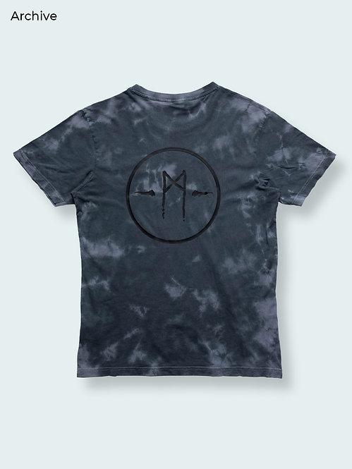 T-shirt Batik Signature Darkgrey