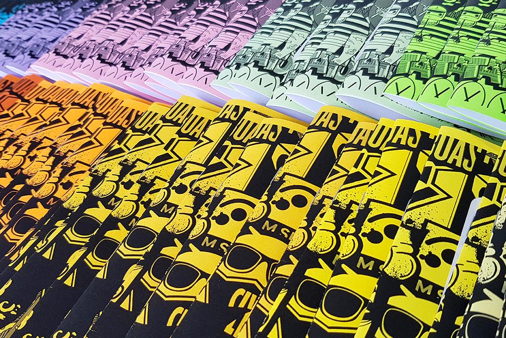 united-slap-society-livret-book-color-inkjet-laser-graphic-design-graphisme-exposition-exhibition-maxime-schepard-7