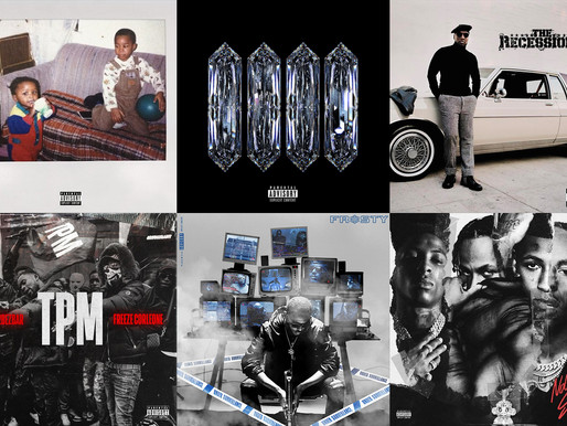 Rich The Kid, Youngboy NBA , Jeezy, Freeze Corleone... Sorties de la semaine n° 47
