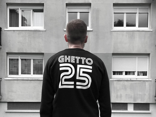 Editorial Mtbk. x Ghetto 25