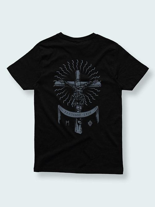 "T-shirt Avius Animus ""Pardonne-leur"""