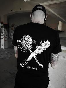Mtbk. x Bâtard Tattoo