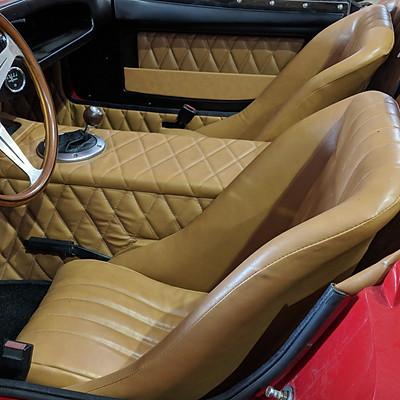 '59 Ferrari Replica