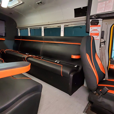 Flawless Wakes Event Bus