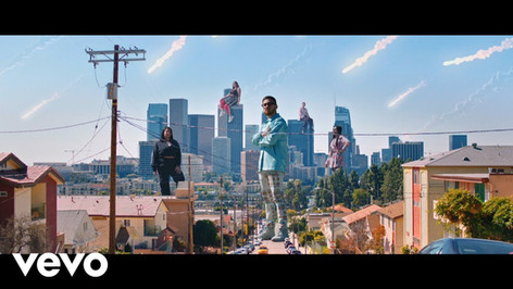 Aazar ft Swae Lee & Tove Lo - Diva